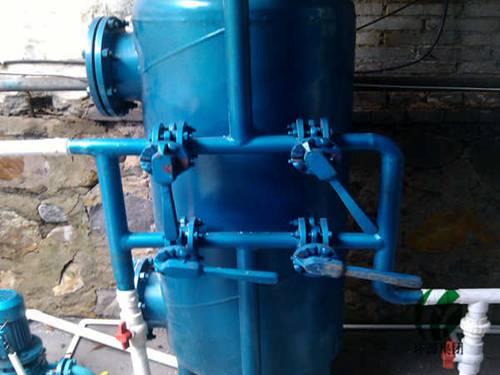 广西玉林生猪养猪污水处理一体化设备